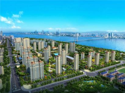 长沙·恒大江湾:主城区倒挂2000的限价盘,是否值得期待?