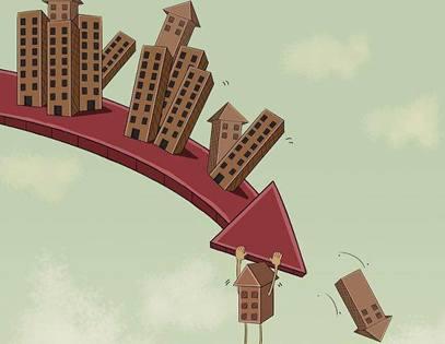 影响房地产价值投资的五大风险
