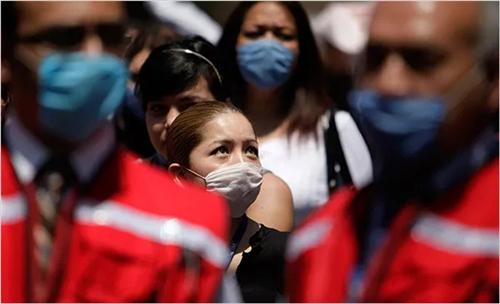 海外疫情再次反弹,或引发美极限施压政策加码