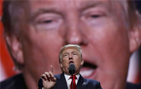 川普下台,或将成为美国衰败的起点
